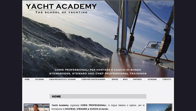 Yacht Academy