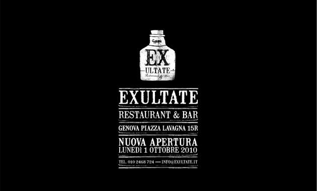 Exultate