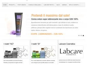 Labcare Cosmetics