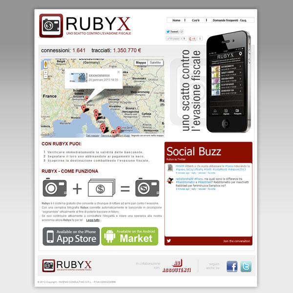 Rubyx