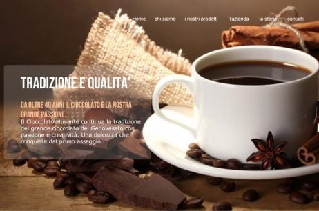 Cioccolateria Genova